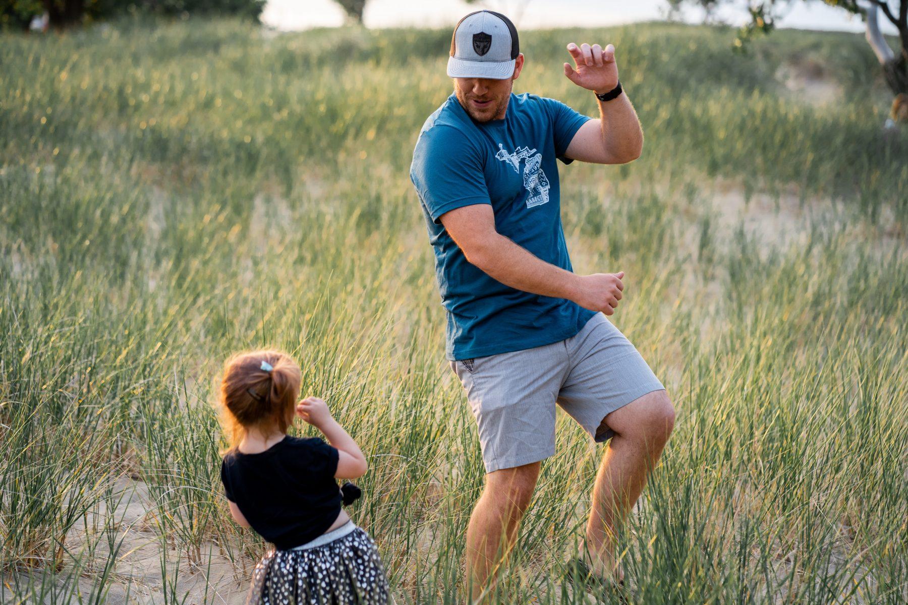 how to improve toddler behavior
