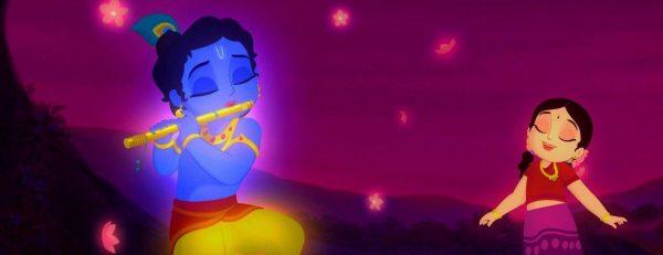 Radha Krishna baby contest